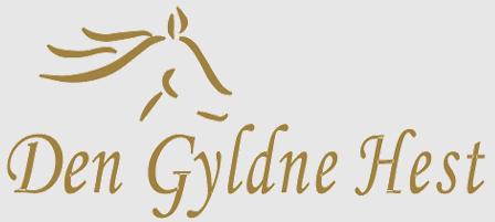 den gyldne hest