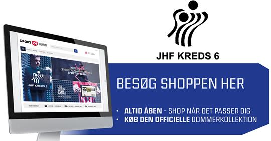 Link til webshop